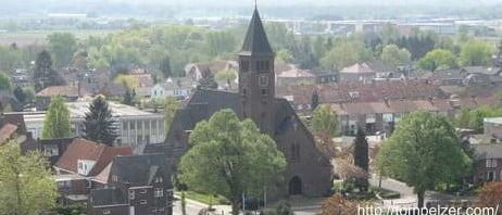 Sint-Rochuskerk (Steyl)